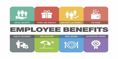 importance of fringe benefits in an organization pdf