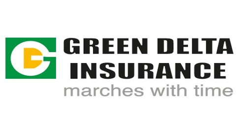 Annual Report 2012 of Green Delta Insurance Company Limited
