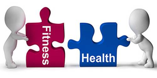 Importance of Good Health and Fitness