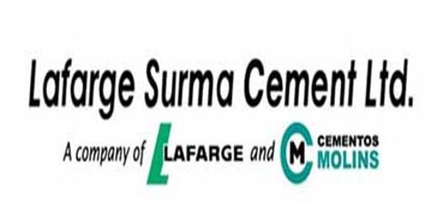report on lafarge surma cement Lafarge surma cement limited (lscl), has started producing cement at a $270m bangladesh project to meet demand from the country's growing constructio.