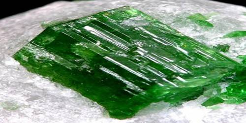 Pargasite: Properties and Occurrence