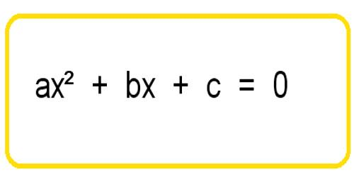 Irrational Roots of a Quadratic Equation