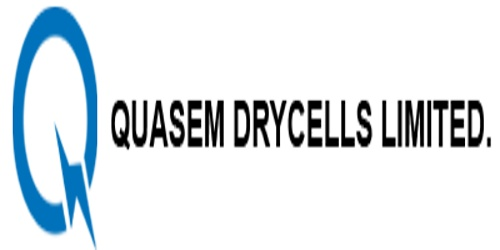 Annual Report 2017 of Quasem Drycells Limited