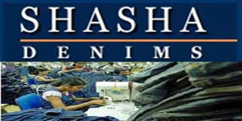 Annual Report 2017 of Shasha Denims Limited
