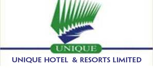 Annual Report 2017 of Unique Hotel and Resorts Limited