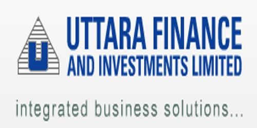 Annual Report 2015 of Uttara Finance and Investments Limited