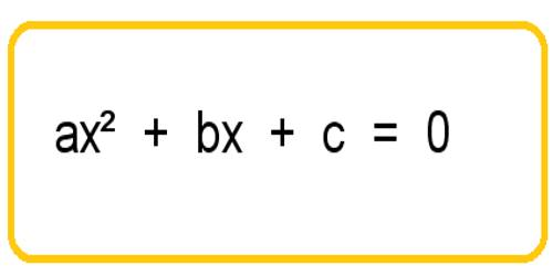 Condition for Common Root of Quadratic Equations