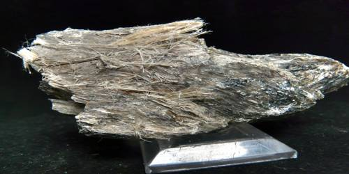 Balangeroite: Properties and Occurrence