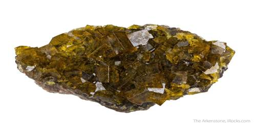 Baotite: Properties and Structure
