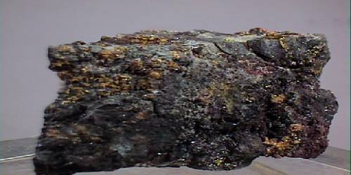 Baumhauerite: Properties and Occurrence