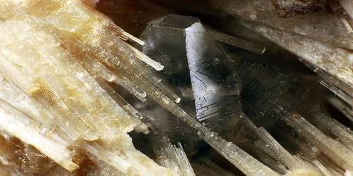 Berborite: Properties and Occurrences