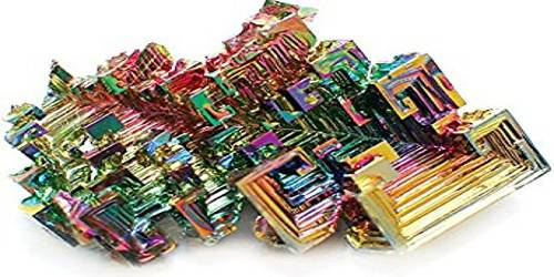 bismuth  properties and occurrences