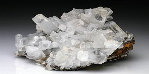 Calcite: Properties and Occurrences