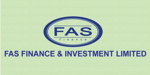 Annual Report 2015 of FAS Finance and Investment Limited