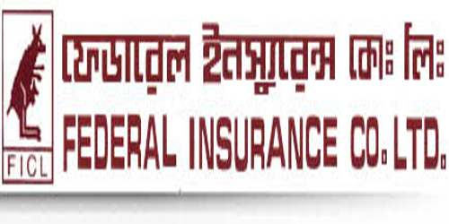 Annual Report 2015 of Federal Insurance Company Limited