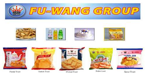 Annual Report 2015 of Fu-Wang Foods Limited