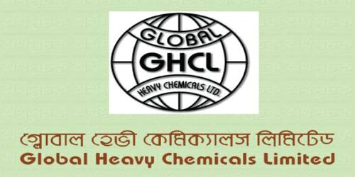 Annual Report 2017 of Global Heavy Chemicals Limited