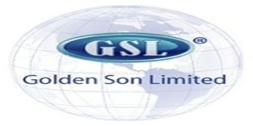 Annual Report 2016 of Golden Son Limited