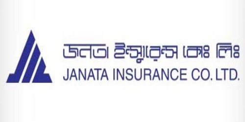 Annual Report 2016 of Janata Insurance Company Limited