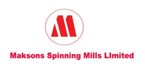 Annual Report 2016 of Maksons Spinning Mills Limited