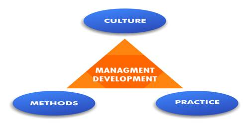 Concept of Management Development