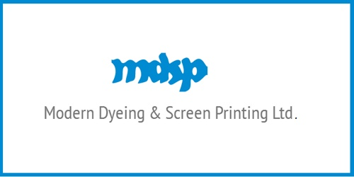 Annual Report 2014 of Modern Dyeing and Screen Printing Limited
