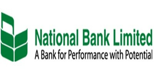 Annual Report 2016 of National Bank Limited