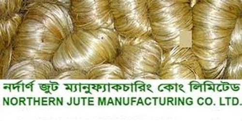 Annual Report 2015 of Northern Jute Manufacturing Company Limited