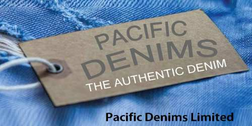 Annual Report 2017 of Pacific Denims Limited