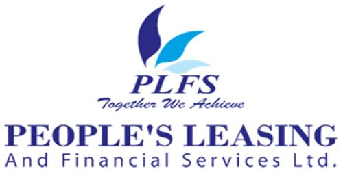 Annual Report 2014 of People's Leasing And Financial Services Limited