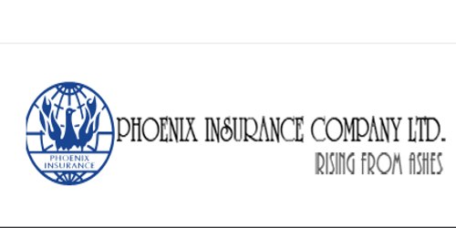 Annual Report 2016 of Phoenix Insurance Company Limited