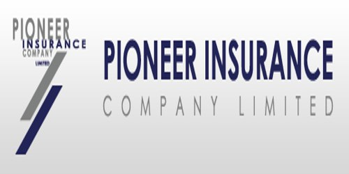 Annual Report 2012 of Pioneer Insurance Company Limited
