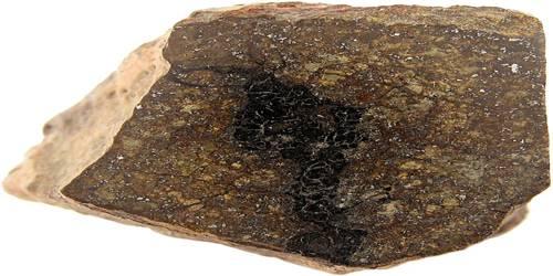 Silicate Perovskite