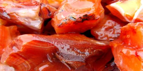Carnelian: Properties and Occurrences