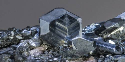 Chalcocite: Properties and Occurrences