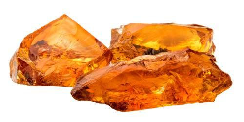 Citrine: Properties and Occurrences