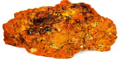 Copiapite: Properties and Occurrences
