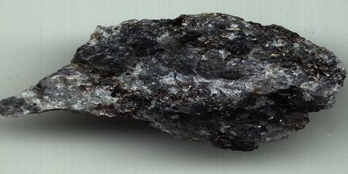 Cordierite: Properties and Occurrences