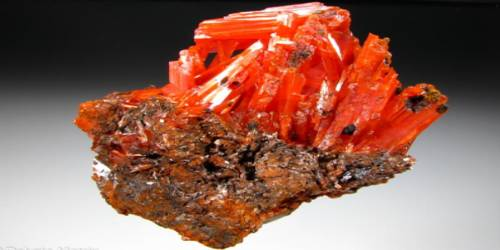 Crocoite: Properties and Occurrences
