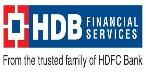Annual Report 2015 of HDB Financial Services Limited
