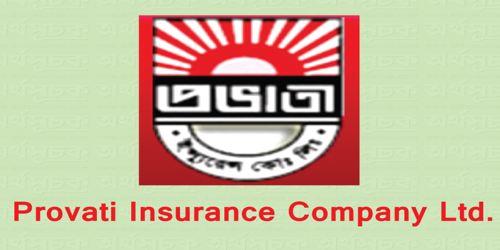 Directors Report 2016 of Provati Insurance Company Limited