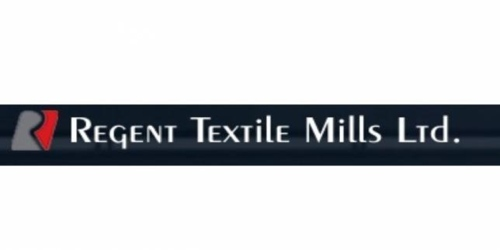 Annual Report 2016-2017 of Regent Textile Mills Limited