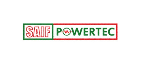 Annual Report 2014 of SAIF Powertec Limited