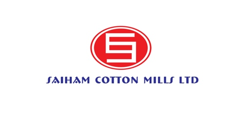 Annual Report 2015 of Saiham Cotton Mills Limited