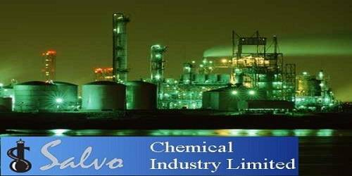 Annual Report 2016-2017 of Salvo Chemical Industry Limited