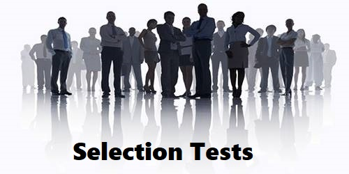 Advantages of Selection Tests