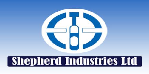 Annual Report 2017 of Shepherd Industries Limited