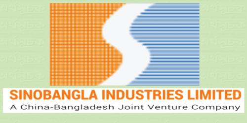 Annual Report 2012 of Sinobangla Industries Limited