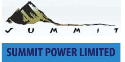 Annual Report 2013 of Summit Power Limited
