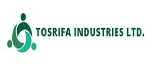 Annual Report 2014 of Tosrifa Industries Limited